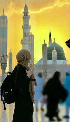 Best Islamic Images, Muslim Images, Islamic Pictures, Mecca Wallpaper, Islamic Wallpaper, Quran Wallpaper, Muslim Girls, Muslim Couples, Mecca Islam