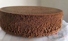 Der einfachste Kakao Tortenboden (Grundrezept) – Rezepte The simplest cocoa cake base (basic recipe) – recipes Easy Cake Recipes, Keto Recipes, Cheesecake Recipes, Cheesecake Cookies, Cheesecake Bites, Cocoa Cake, Best Pancake Recipe, Unsweetened Cocoa, Evening Meals