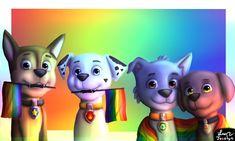 Paw Patrol Cartoon, Zuma Paw Patrol, Cartoon Dog, The Jungle Book 2, Cartoon Wallpaper Iphone, Furry Drawing, Image Comics, Drawing Challenge, Puppies