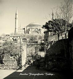 1940..Ayasofya