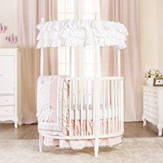 Round Baby Crib Designs, Very Safely For Mother And Baby | Home Decorating  Ideas