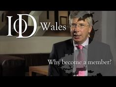 #IoD Wales - Why become a #member?