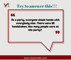 Try answer this Shake Hands, Everybody Else, How Many People, Mindfulness, Consciousness, Awareness Ribbons