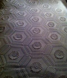 Bedspread by TriSiDesign on Etsy