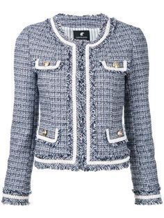 35a8387113 Jackets · Compre Loveless Jaqueta cropped de tweed. Chanel Jacket Trims,  Chanel Style Jacket, Tweed