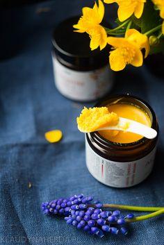 """""""Alchemia no1"""" natural, Polish skincare. Sea butckthorn/rosehip/shea/copaiba oil"""