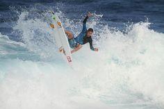 Leonardo Fioravanti:  Surf, onde e Oceano in Maui