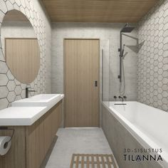 aina valmis kiuas - Google-haku Ecology Design, Scandi Style, Wabi Sabi, Minimalism, Bathtub, Deco, Interior, Bathroom Ideas, Home