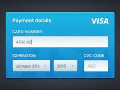 Cards visa