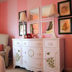 Little Girl Room Design, Pictures, Remodel, Decor and Ideas - page 14