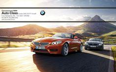 Espressione del puro piacere di guidare: la BMW #Z4 è la perfetta reincarnazione della Roadster classica, sportiva, elegante e accattivante da ogni punto di vista.E' equipaggiata con efficienti e dinamici motori benzina #BMW #TwinPower #Turbo. La #Roadster si trasforma in una vera #coupé #sportiva. Il linguaggio delle forme, promette innanzitutto una cosa: il puro #piacere di #guidare.