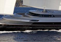 Perini Navi Fidelis Yacht :: Yacht parts & Watermakers :: www.seatechmarineproducts.com