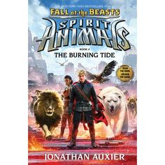 A jaw-dropping adventure from the New York Times bestselling series is here. Long before humans walked the land, it came to Erdas. Wicked...