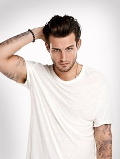 Younger (TV show)  Nico Tortorella as Josh