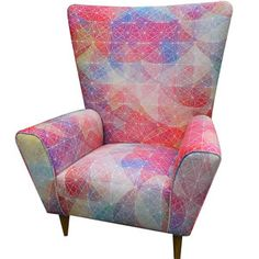Mike eisenberg mikeeise253 on pinterest simon c page wingchair fandeluxe Choice Image
