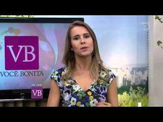 Você Bonita - Óleo de melaleuca (03/11/15) - YouTube