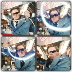 Kingsman Archives - Taylor Hallo - Taylor Swift taking show anime and movies Oxford Brogues, Oxfords, Kingsman The Golden Circle, Vinnie Jones, Taron Egerton Kingsman, Kingsman The Secret Service, Mark Strong, Jeff Bridges, Everything