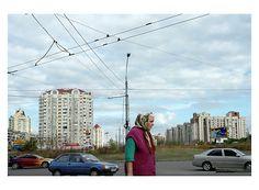 The Shadow of the Bear: Ukraine