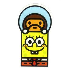 874ecf4d20c  1231 SpongeBob Japan Milo Style