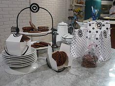 Recetas | Cookies doble chocolate | Utilisima.com