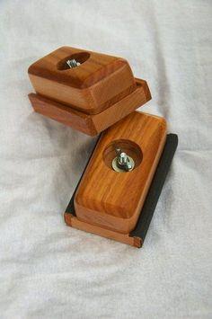 Home made  Sanding blocks