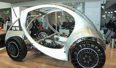 MIT city car concept 1