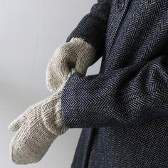 [Envelope Online Shop]Bergfabel mittens