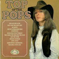 top of the pops vinyl album - Bing images Worst Album Covers, Cool Album Covers, Children Of The Revolution, Nostalgic Music, 1970s Music, Classic Album Covers, Bad Album, Pop Albums, Pochette Album