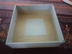 Tuto boite carré foto 13