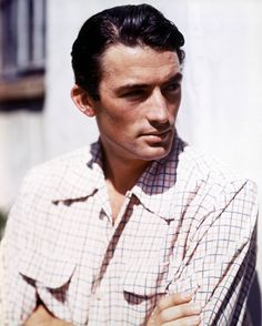 Notable Birthdays on April 5 in History | Beloved film actor Gregory Peck, 'Fast Times at Ridgemont High' actress Lana Clarkson, space shuttle Challenger astronaut Judith Resnik, 'Batman' TV actor Frank Gorshin, 'Mr. Belvedere' actor Christopher Hewett, Academy Award-winning actress Bette Davis, actor Spencer Tracy, and famous U.S. figure Booker T. Washington were all born on this day in history.