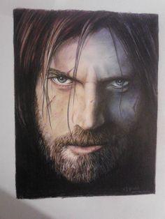 The Kings Slayer complete by indigomoonshine.deviantart.com on @DeviantArt