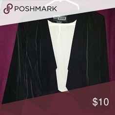 Blazer 3/4 sleeve black blazer Jackets & Coats Blazers