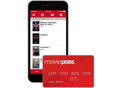 MoviePass: Películas en el cine por 26 céntimos