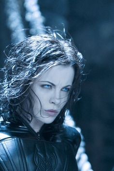 "Kate Beckinsale in ""Underworld"" (2003)"