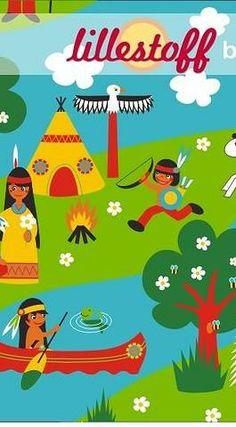 Lillestoff Indians