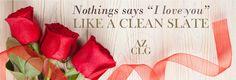 AZCLG- Happy February!
