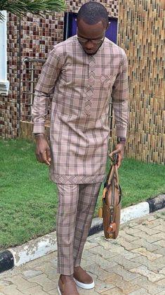Latest African Men Fashion, African Wear Styles For Men, African Shirts For Men, Nigerian Men Fashion, African Dresses Men, African Attire For Men, African Clothing For Men, Ankara Fashion, African Style