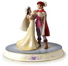 Snow White - Snow White Base for Dancing Couple