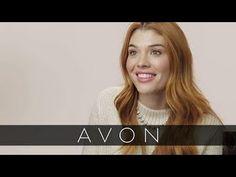 Encontrar mi Camino: la Maquillista de Celebridades de Avon Global Lauren Andersen Reflexiona sobre su Carrera. #BellezaPorUnProposito #Avon