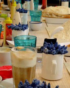 Śniadanie z Przedmiotem w Qchnia Artystyczna