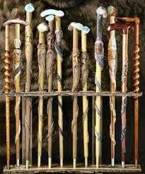 Image result for carved sticks
