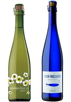 Verdejo & Moscato Frizz Fresco, Champagne, Bottle, Caves, Html, Food, Appetizers, Deserts, Liqueurs