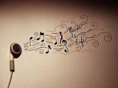 Картинки по запросу music is life