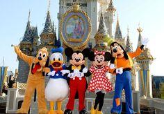 Walt Disney World, Orlando Theme Park Walt Disney World, Viaje A Disney World, Disney World Facts, Disney World Rides, Disney World Hotels, Disney Resorts, Disney World Vacation, Disney Vacations, Vacation Spots