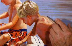 Pastel Demo-Project by Richard Lundgren