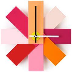 Horloge Watch Me de Normann Copenhagen - Jamais Assez