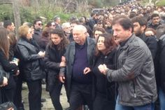 """Mother of Vaggelis Giakoumakis: """"I believed that we will find our child alive… until the last moment"""""""