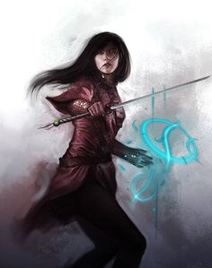 """Love the new cover for one of my all time favourite books, """"Lirael"""""""