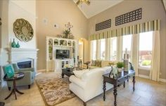 New Haven 5451 New Home Plan in Aliana Wentworth by Lennar
