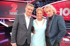 """""""#Die2 – #GottschalkundJauchgegenALLE"""" heute Abend bei #RTL"""